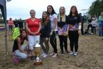 Putovní pohár - ženy tým A